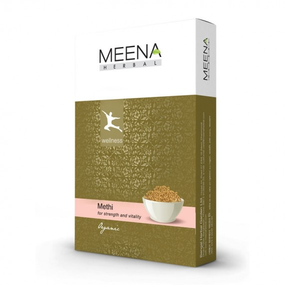 Meena Herbal Methi -0