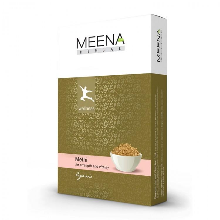 Meena Herbal Methi -0
