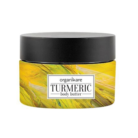 Organikare Turmeric Body Butter-0