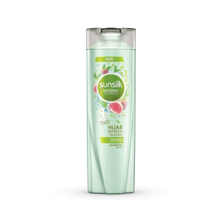 Sunsilk Shampoo Hijab Refresh -8287