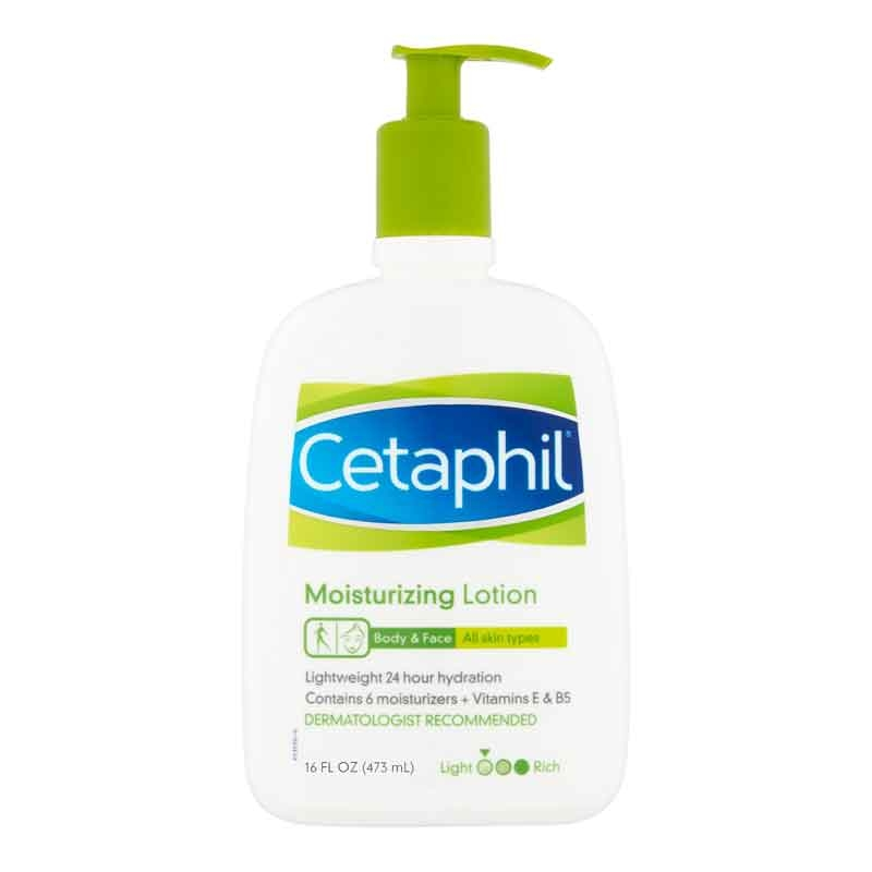 Cetaphil Moisturizing Lotion for All Skin Types-0