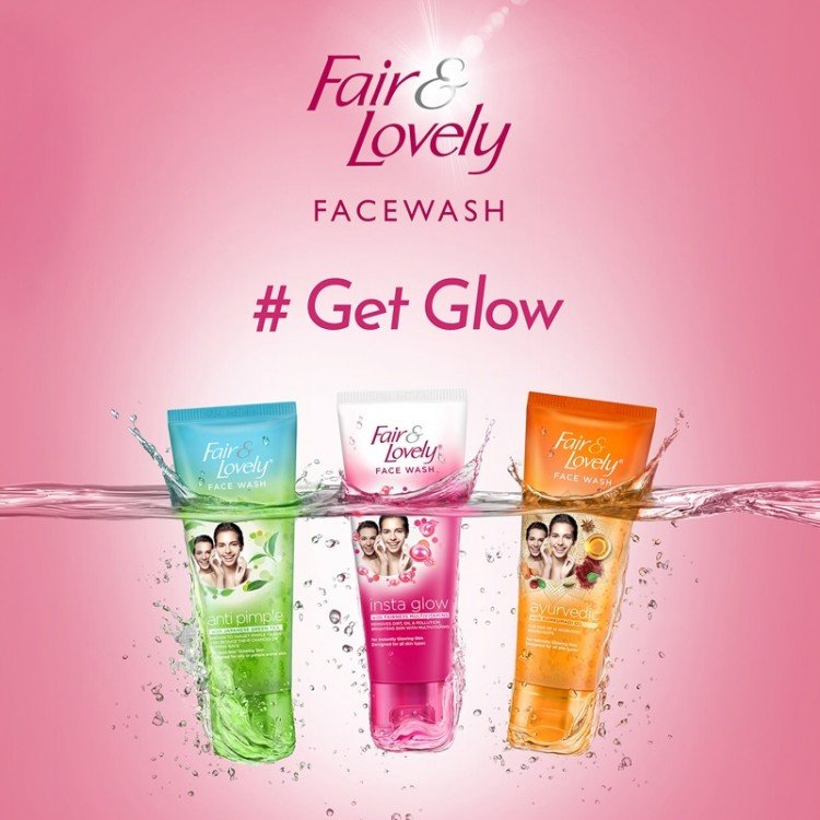 Fair And Lovely Face Wash Anti Pimple-8386