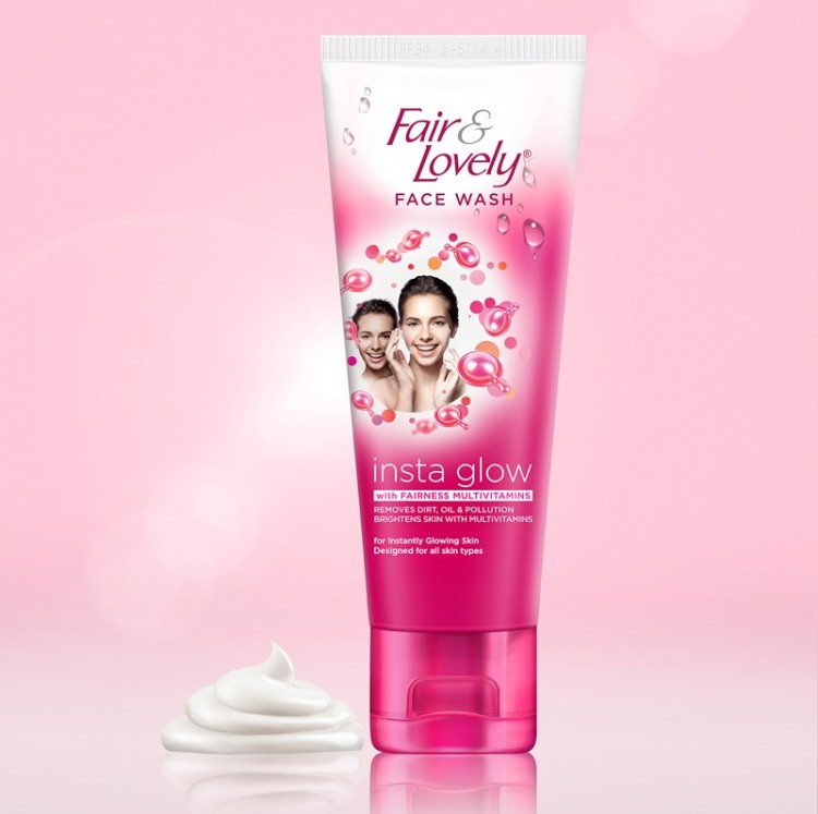 Fair And Lovely Face Wash Insta Glow-8374