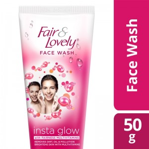 Fair And Lovely Face Wash Insta Glow-0