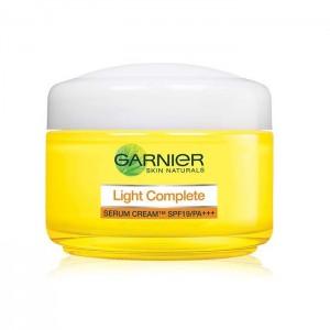 Garnier Light Complete Fairness Serum Cream-7013