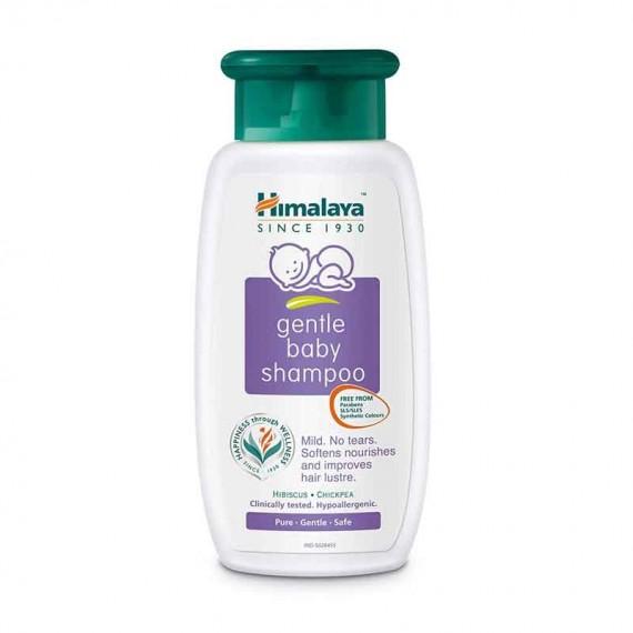 Himalaya Gentle Baby Shampoo -0