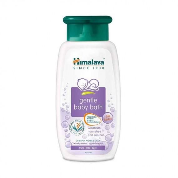 Himalaya Gentle Baby Bath-0