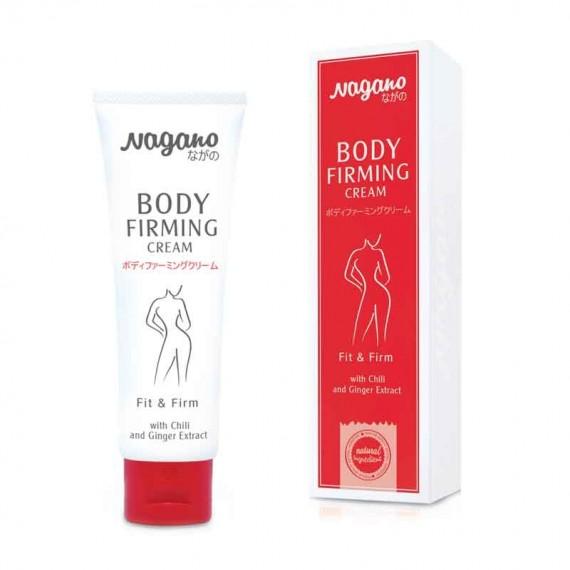 Nagano Body Firming Cream-0
