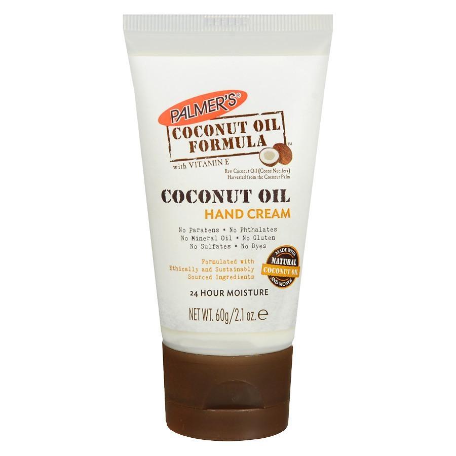 Palmer's Coconut Oil Formula Coconut Oil Hand Cream-0