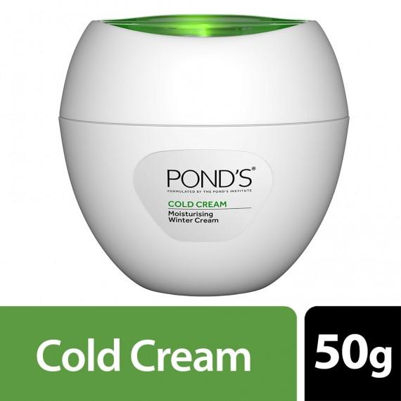 Pond's Cold Cream Soft Glowing Skin-0