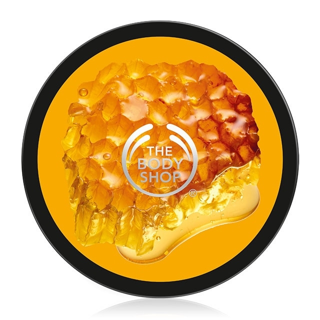 The Body Shop Honeymania Nourishing Body Butter-0