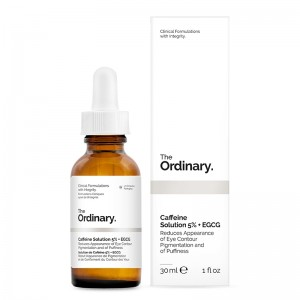 The Ordinary Caffeine Solution 5% + EGCG-0