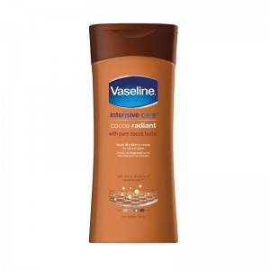 Vaseline Intensive Care Cocoa Radiant With P C Butter -0