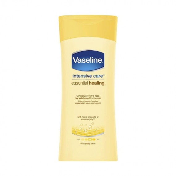 Vaseline Intensive Care Essential Healing Lotion-0