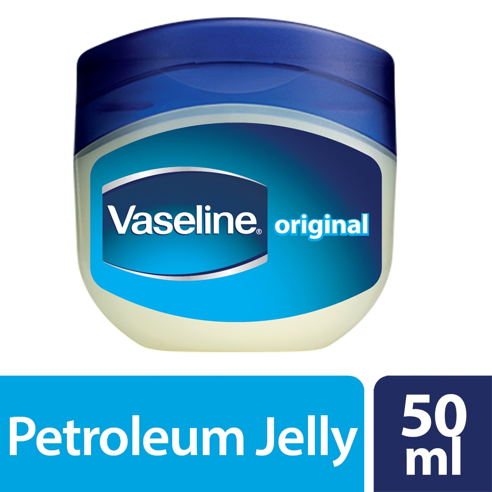 Vaseline Petroleum Jelly-0