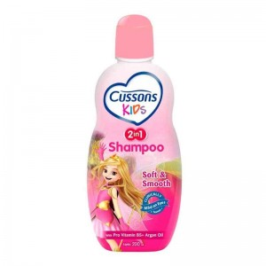 Cussons Kids 2 In 1 Soft And Smooth Shampoo-0