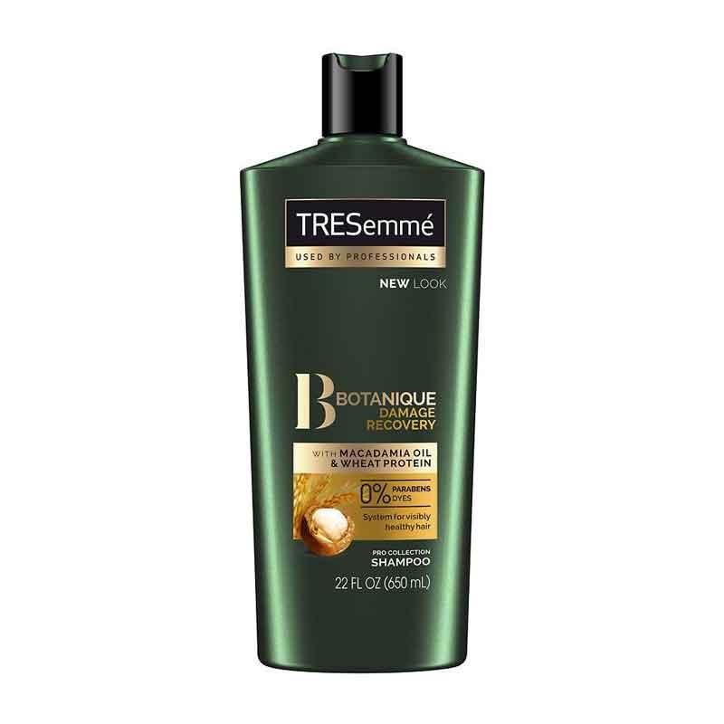 Tresemme Botanique Damage Recovery Shampoo -0