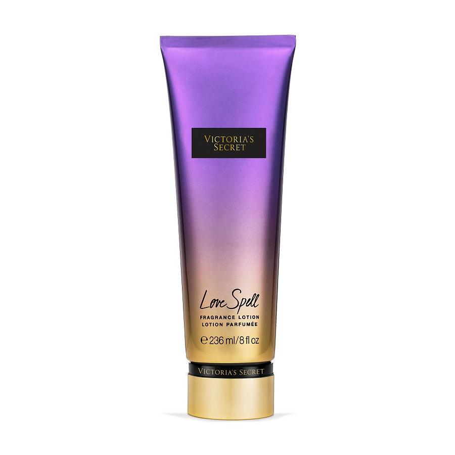 4ed1f68a7e0d2 Victoria's Secret Fragrance Lotion - Love Spell