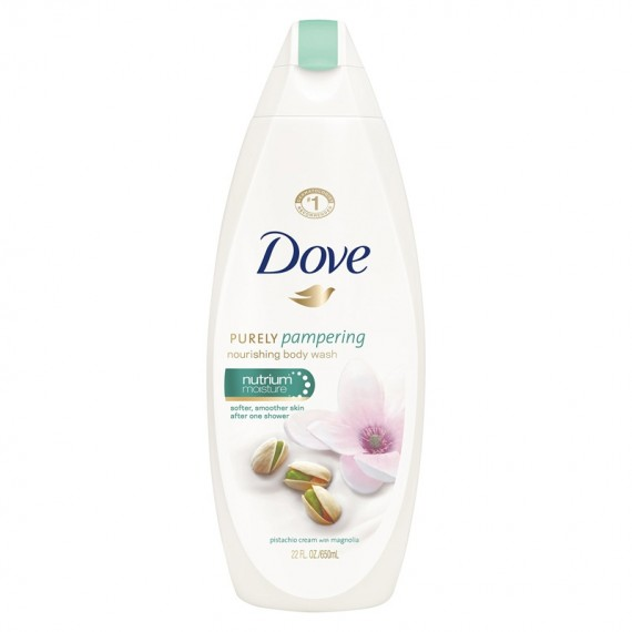 Dove Body Wash With Pistachio Cream And Magnolia-0