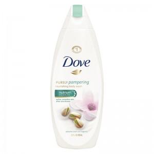 Dove Body Wash With Pistachio Cream And Magnolia-0
