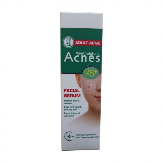 Acnes Mentholatum 25+ Facial Serum-0