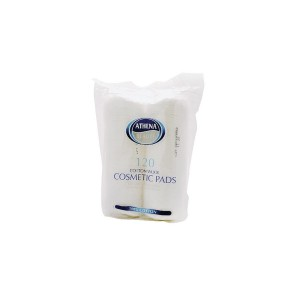 PRESTIGE Athena Beaute Cotton Wool Cosmetic Pads-0