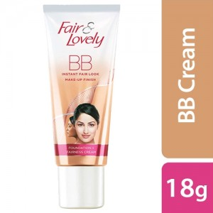 Fair and Lovely Face Cream Blemish Balm -0