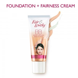 Fair and Lovely Face Cream Blemish Balm -8394