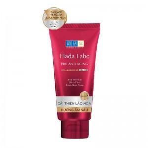 Hada Labo Pro Anti Aging Cleanser-0