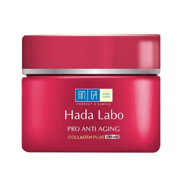 Hada Labo Pro Anti Aging Cream-0