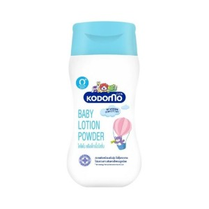 Kodomo Baby Lotion Powder -0