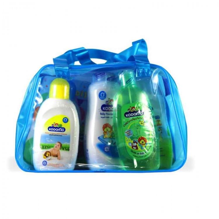 Kodomo Baby Gift Set Essential Bag-7772