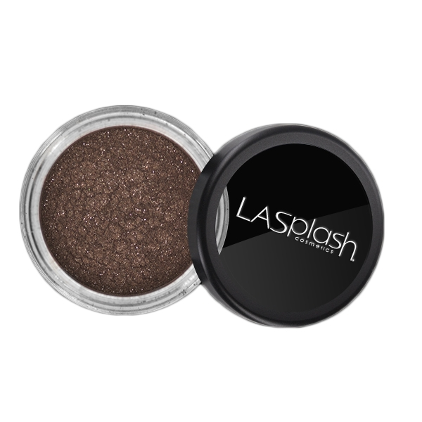 Lasplash Diamond Dust Mineral Eye Shadow 16609 - Regal-0