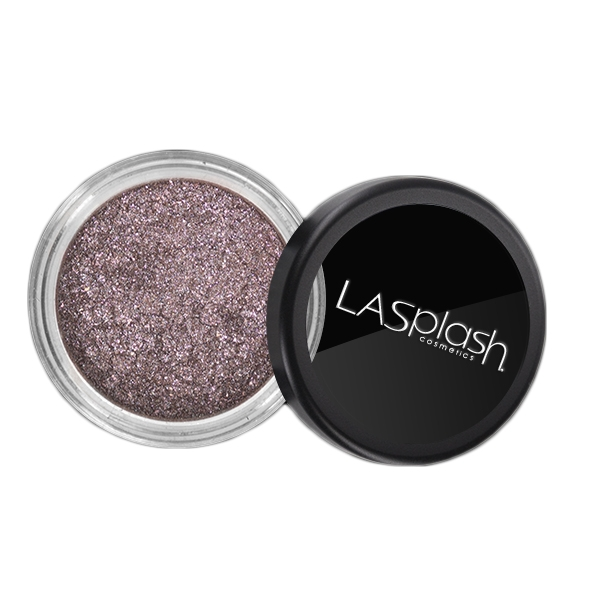 Lasplash Diamond Dust Mineral Eye Shadow 16627 - Unsolved-0