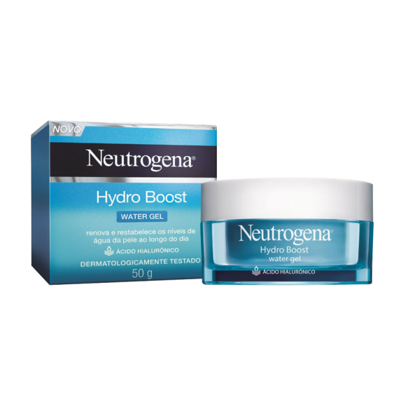 Neutrogena Hydro Boost Water Gel Cream-0