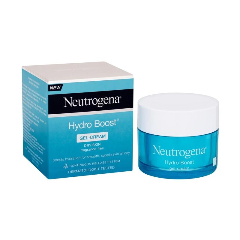 Neutrogena Hydro Boost Gel Cream Dry Skin-0