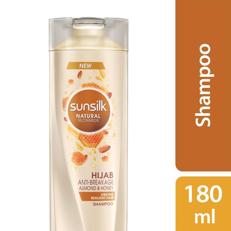 Sunsilk Shampoo Hijab Anti-Breakage-0