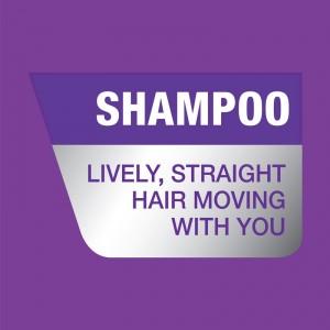 Sunsilk Perfect Straight Shampoo-8338