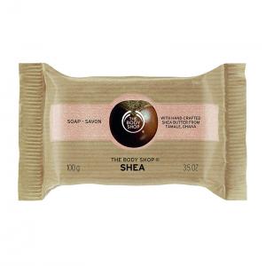 The Body Shop Shea Soap Butter-0