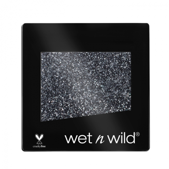 Wet n Wild Color Icon Glitter Single - Karma-0