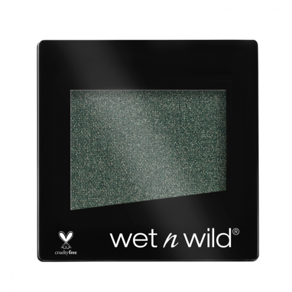 Wet n Wild Color Icon Eyeshadow Single - Envy -0