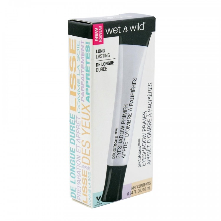 Wet N Wild Photo Focus Eye shadow Primer -7539