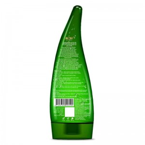 WOW Aloe Vera Multipurpose Beauty Gel for Skin and Hair-7360