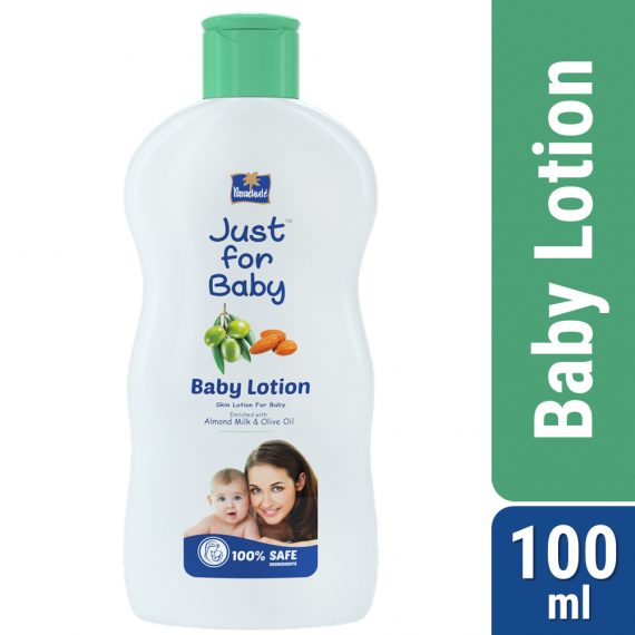 Parachute-Just-for-Baby-Baby-Lotion-100ml