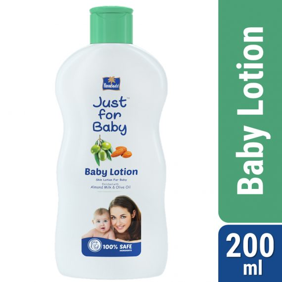 Parachute-Just-for-Baby-Baby-Lotion-200ml