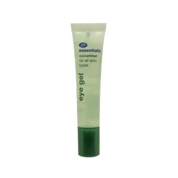 Boots Essentials Cucumber Eye Gel-0