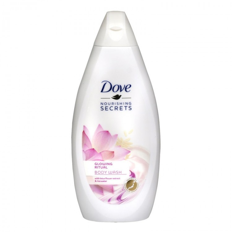 Dove Nourishing Secrets Glowing Ritual Body Wash-0