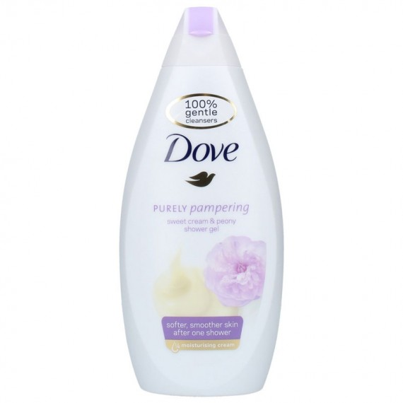 Dove Purely Pampering Sweet Cream with Peony Body Wash-0