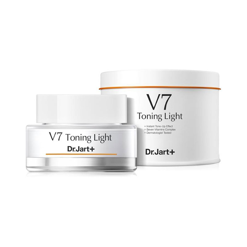 V7 Vitamins Complex Toning Light Dr.Jart + Cream-0