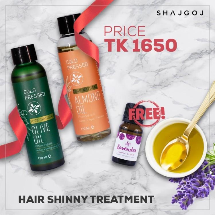 Hair Shinny Treatment-0